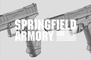 Springfield Armory XDM – Pistol Review